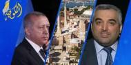 خاص بالفيديو   معارض تركي: أردوغان حوّل متحف آيا صوفيا إلى مسجد للتغطية على فشله الاقتصادي