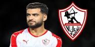 """التونسي """"حمزة المثلوثي"""" يستعد للتعاقد مع نادي الزمالك لمدة 3 مواسم"""