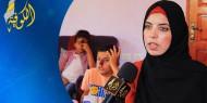 """خاص بالفيديو والصور   """"أبو هجرس"""".. فتاة غزية تفضح جرائم الاحتلال بفن الخدع السينمائية"""