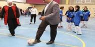 """""""كورونا"""" يحدّ من نبض الرياضة المدرسية الفلسطينية ويخفق في فرملتها"""