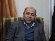 أبو مرزوق في حديث المصالحة