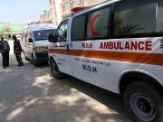 غزة: وفاة طفلة وإصابة ٦ مواطنين في حوادث متفرقة خلال ٢٤ ساعة