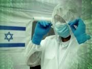 8 وفيات و1090 إصابة جديدة بفيروس كورونا في دولة الاحتلال