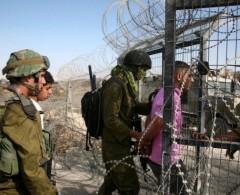 الاحتلال يعتقل شابا بزعم التسلل عبر السياج الفاصل شرق غزة