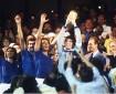 فيديو|| إيطاليا تنتصر للقضية الفلسطينية بإهدائها الفوز بكأس العالم