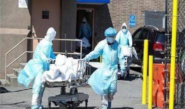 بريطانيا: تسجيل أكثر من 9 آلاف إصابة جديدة بفيروس كورونا