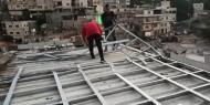 قرار إخلاء عائلة صلاح من منزلها في سلوان لصالح جمعية إلعاد الاستيطانية