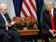 بعد توقفها لمدة عامين.. توجهات أمريكية بإعادة المساعدات المالية للسلطة