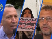 خاص بالفيديو|| المناعة الذاتية للأسير أبو وعر تنهار أمام فيروس كورونا