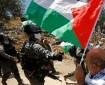 إصابات خلال قمع الاحتلال مسيرة سلمية في نابلس