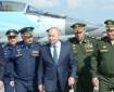 بوتين يأمر باختبار جاهزية الجيش الروسي