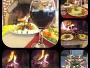 قدر... بسطة مأكولات شعبية تهدف لتعزيز الثقافة الفلسطينية