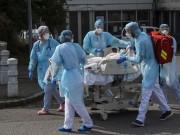 جامعة أمريكية: عدد المصابين بكورونا في العالم يقترب من 21 مليونا