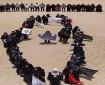 صور|| تيار الإصلاح يختتم مخيماته الكشفية في قطاع غزة