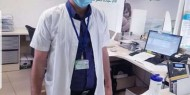 طبيب فلسطيني من كفر كنا يعلن إصابته بكورونا