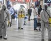 الكويت تسجل 388 إصابة جديدة بفيروس كورونا