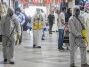 الكويت: 5 وفيات و1019 إصابة جديدة بفيروس كورونا
