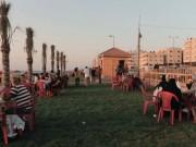 رفض شعبي لتحويل متنزه مخيم الشاطئ في غزة لمشروع تجاري