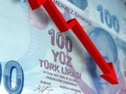 الليرة التركية تسجل أقل مستوى على الإطلاق مقابل الدولار