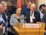 لجنة كورونا تجتمع اليوم لدراسة الحالة الوبائية في فلسطين