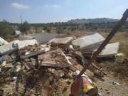 الاحتلال يجبر مواطنا على هدم منزله في الداخل المحتل