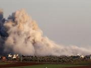 توتر في الشمال.. الاحتلال يشن غارات على مواقع في سوريا