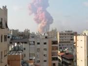 الجيش اللبناني: الآمال في العثور على ناجين من انفجار بيروت تراجعت