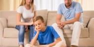 كيفية التعامل مع الأبناء خلال فترة المراهقة