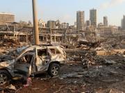 البنتاغون: مستعدون لمساعدة لبنان في تحقيقات انفجار بيروت