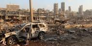 ألمانيا تعلن وفاة إحدى رعاياها في انفجار بيروت
