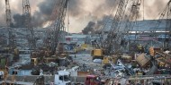 شهر على انفجار بيروت.. أمال تحت الركام وعائلات لم تلملم دمارها