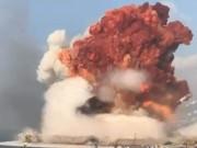 انفجار بيروت.. اندلاع الأسئلة وبلاغة العبرة