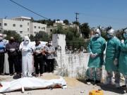 وفاة فلسطيني من الداخل المحتل بكورونا