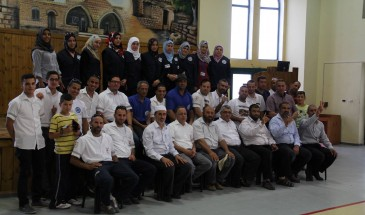 مؤسسة نوران الخيرية تحت وطأة ممارسات الاحتلال القمعية