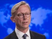 أمريكا تطح بمبعوثها الخاص لشؤون إيران