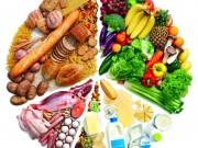التغذية السليمة لطلاب المدارس