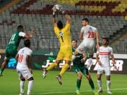 عبد العال: مباراة الزمالك والمصري تمنحنا بادرة أمل لعودة قوية للدوري المصري