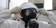 الصحة: 10 وفيات و660 إصابة جديدة بفيروس كورونا
