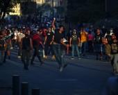 ثورة اللبنانيين ومطالبهم