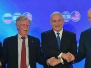 مستشار الأمن القومي الأمريكي السابق: ترامب قد يتغير وبايدن سيء لإسرائيل