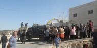 الاحتلال يهدم منزل عائلة عليان في العيسوية