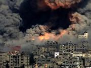 تهديدات إسرائيلية لقطاع غزة .. وملف المصالحة لا يزال مجهول المصير