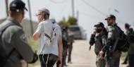 مستوطنون يعتدون على عمال فلسطينيين عزل في شارع يافا