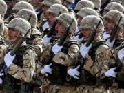 الجيش الإيراني يعلن وفاة 20 عسكريا بكورونا