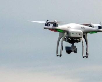 الاحتلال يسخر الطائرات المسيرة والروبوتات على حدود غزة