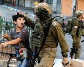 جيش الاحتلال يعتقل طفل من بلدة السّواحرة شرق القُدس المحتلة