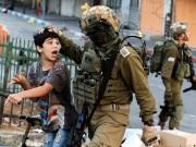 جيش الاحتلال يعتقل طفلا من بلدة السّواحرة شرق القُدس المحتلة