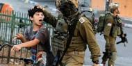 الاحتلال يعتقل 11 ألف مقدسي خلال خمس سنوات