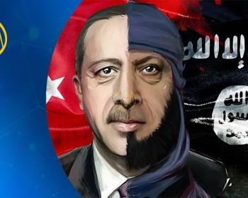 خاص|| الانتهاكات التركية.. أطماع أردوغانية في الأرض العربية