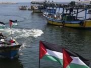 حكومة الاحتلال تمنع إدخال الوقود ويقلص مساحة الصيد في بحر غزة